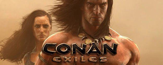 conan exiles how to get a woman