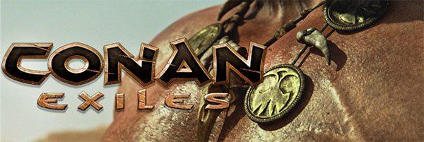 Conan Exiles Herunterladen