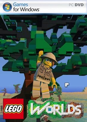 Torrent LEGO Worlds mygully