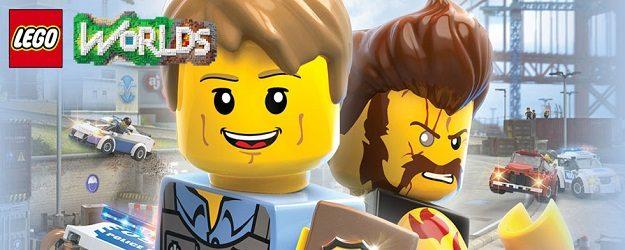 Download LEGO Worlds torrent