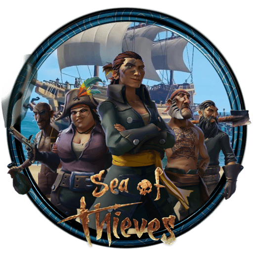 Downloade Sea of Thieves torrent pc