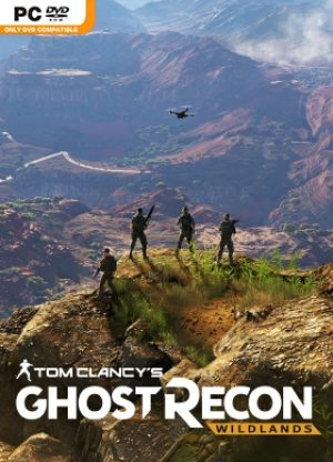 Codex Tom Clancy's Ghost Recon Wildlands reloaded