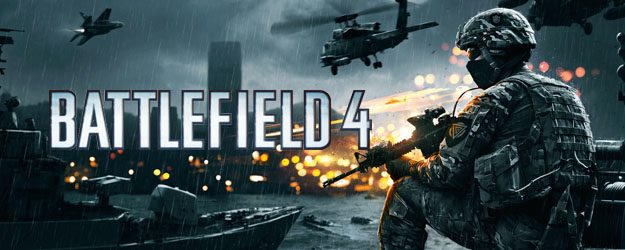 Battlefield 4 Spiele Download