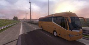 Euro Coach Simulator free download