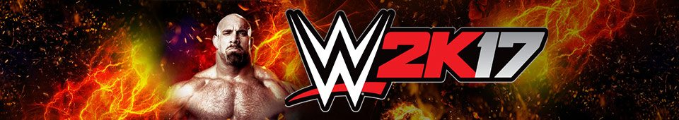 WWE 2K17 downloade