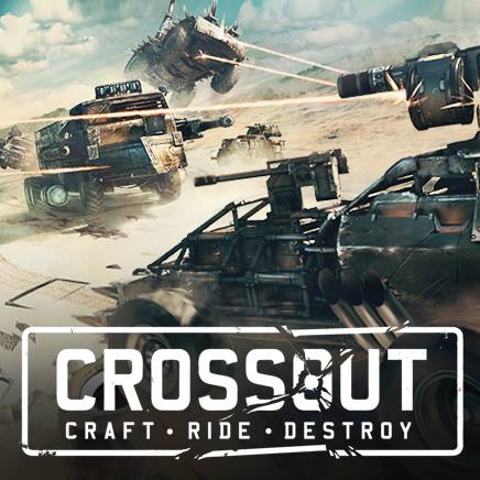 reloaded Crossout steam