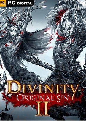 Divinity Original Sin 2 skidrow