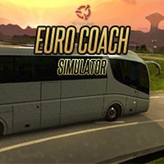 Euro Coach Simulator Herunterladen