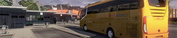 Euro Coach Simulator Download