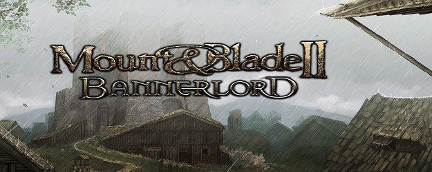 Mount & Blade II: Bannerlord skidrow