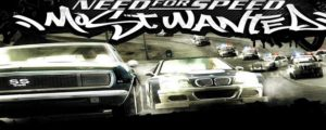 Need for Speed: Most Wanted (2005) reloaded