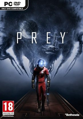 free Prey PC torrent