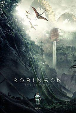 Robinson The Journey Herunterladen