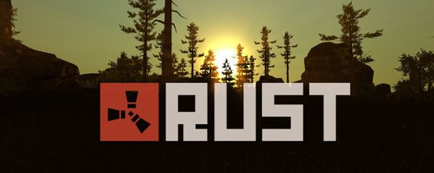 Rust Spiele Download