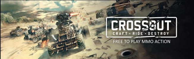 repack Crossout steam