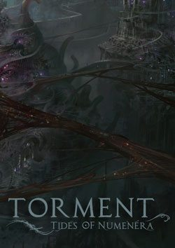 torrent Torment: Tides of Numenera PC herunterladen