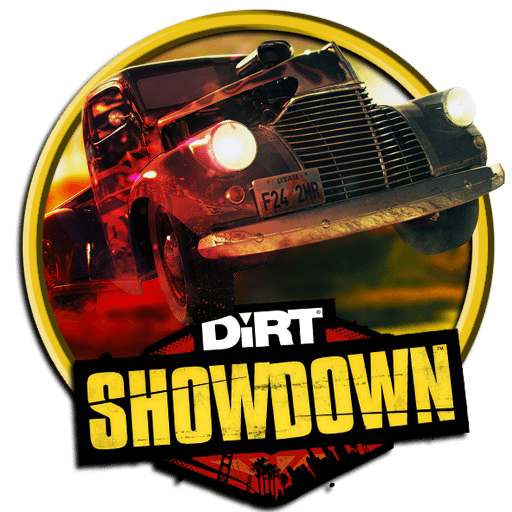 Skidrow DiRT Showdown reloaded