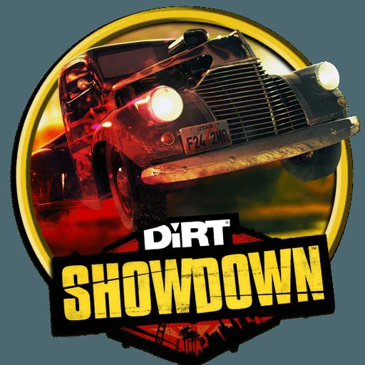 Skidrow DiRT Showdown reloaded
