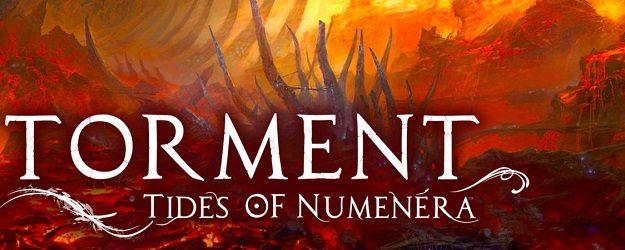 Torment: Tides of Numenera herunterladen