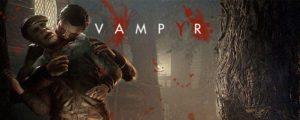 Vampyr Herunterladen Spiele