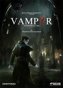 Vampyr Herunterladen