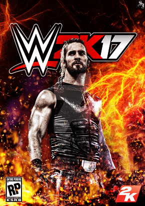 reloaded WWE 2K17 repack