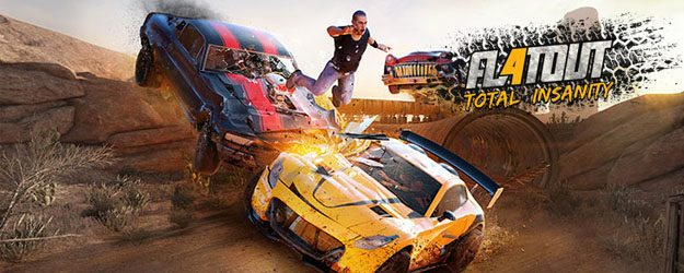 FlatOut 4 Spiele Download