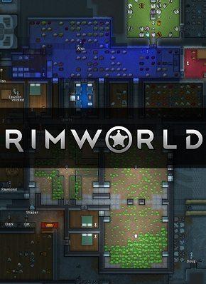 skidrow RimWorld torrent
