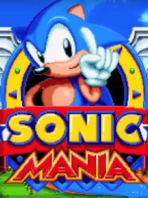 Sonic Mania herunterladen