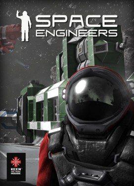 Space Engineers skidrow