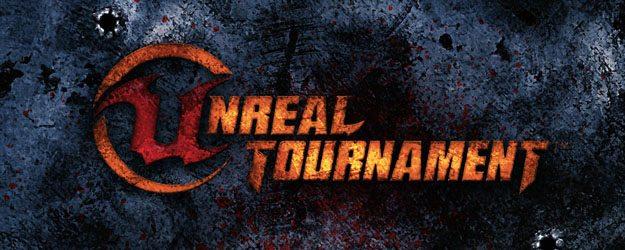 Unreal Tournament Spiele Download