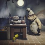 Little Nightmares crack Download