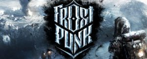 Frostpunk Spiele Download