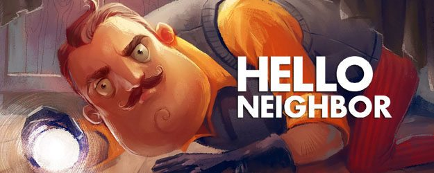 Hello Neighbor Herunterladen