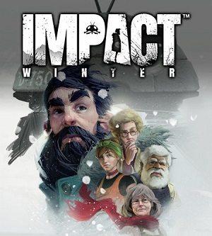 Impact Winter herunterladen
