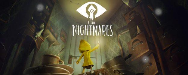 Little Nightmares Spiele Download