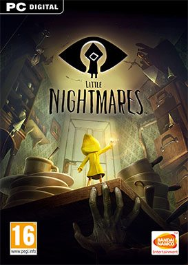 Little Nightmares Herunterladen