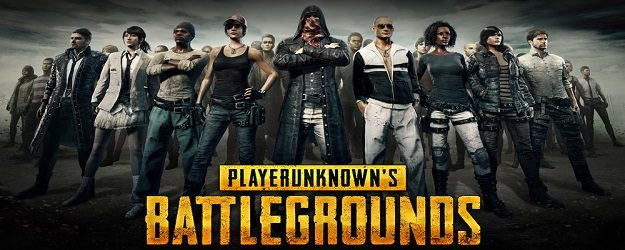 Playerunknown's Battlegrounds herunterladen