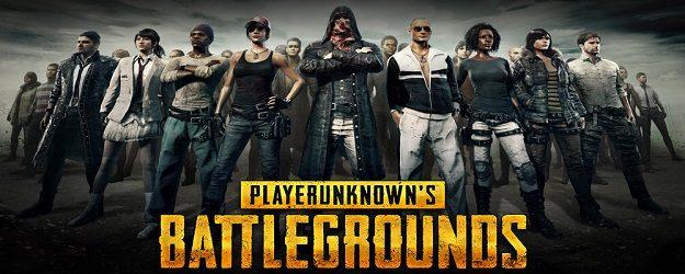 Playerunknown's Battlegrounds herunterladen