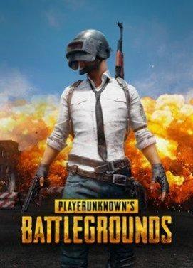 Playerunknown's Battlegrounds torrent