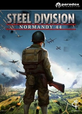 Steel Division: Normandy 44 herutnerladen
