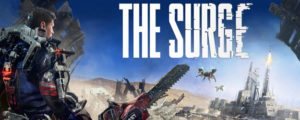 The Surge Spiele Download