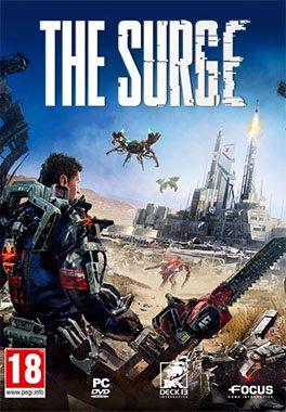 The Surge Herunterladen