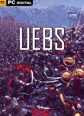 Ultimate Epic Battle Simulator reloaded