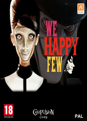 We Happy Few skidrow