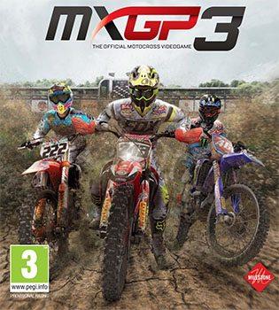 MXGP3 Herunterladen