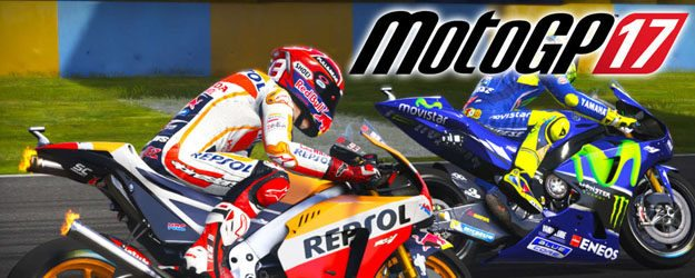 MotoGP 17 Download