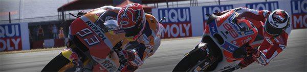 MotoGP 17 Herunterladen