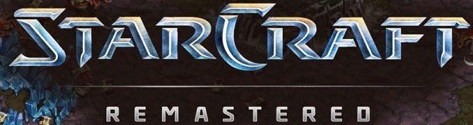 StarCraft: Remastered demo