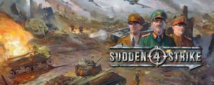 Sudden Strike 4 Herunterladen spiele